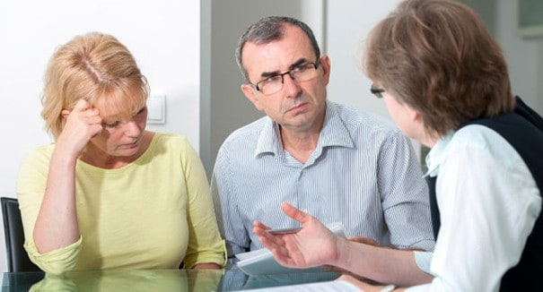 Inheritance Disputes and Family Mediation Family Mediation Walsall